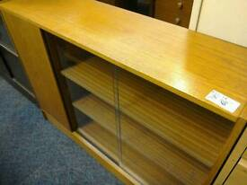 Book case/ Display cabinet #23296 £15