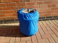 Caravan 40 litre aqua roll plus storage bag