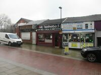SANDWICH BAR/CAFE TO LET WITH HOT FOOD PLANNING: BOLTON: REF: G8812