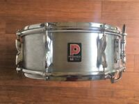 Vintage Premier HiFi 37 Snare Drum - With Super Rare Resonator Liner