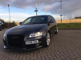 Audi a3 sale/swap