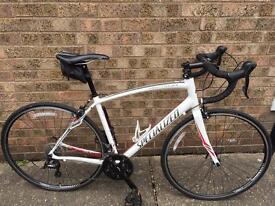 Specialized Secteur Triple Sport Road Bike