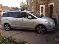 Mazda 5 Sport - Excellent 7 seater. Versatile and practical with great motor.
