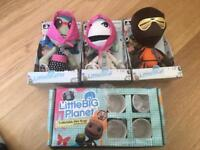 Little big planet collectables