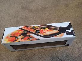 Sagaform Pizza Scissors NEW!!!