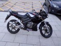 Honda CBR-125