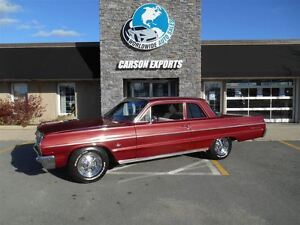 1964 Chevrolet Impala BELAIR! JAW DROPPING!  FINANCING AVAILABLE