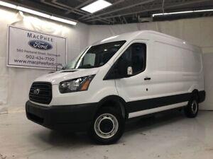 2019 Ford Transit Van Med Roof
