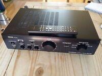 Denon professional integrated amplifier Dn -a100