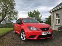 2012 Seat Ibiza 1.2 TDI