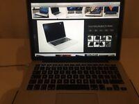 MacBook Pro 13 Retina Late 2013, Core i5 2.4GHz, 8 GB RAM, 128GB SSD, Condition good