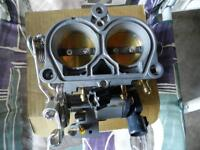 NEW NEW 2002 Volcan throttle body