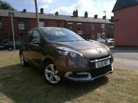 Renault Scenic perfect condition 2013