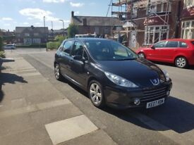 Peugeot 307 1.6 HDi S 5dr - Perfect First Car