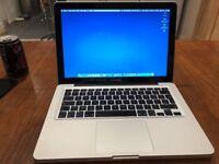 "MacBook Pro. 13"" Late 2011. 1TB SSD"