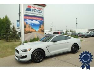 2016 Ford Mustang GT350 4 Passenger Manual, 5.2L Gas, V8 Power