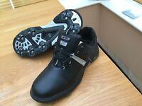 Men's golf shoes Hi-Tec size 8 brand new
