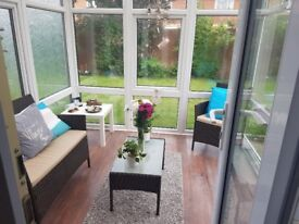 Conservatory excellent condition for sale