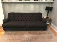 Absolute Bargain - Sofa Workshop Sofa and 2 Arm Chairs