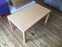 Pine Table - PICK UP ONLY - 28th May