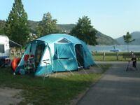 Vango Aspen tent