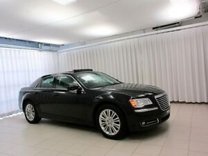 2014 Chrysler 300 HURRY!! DON'T MISS OUT!! AWD SEDAN w/ HEATED L