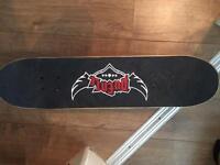 Puente skateboard pro complete