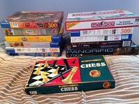 11 Joyous Games for Family Fun