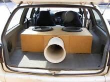 BELOW 30HZ (R) CAR AUDIO INSTALLATIONS,AND ALL LOUDSPEAKER REPAIR Sydney Region Preview