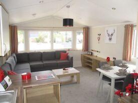 2 bedroom caravan on 12 month holiday park Highfield Grange Clacton on sea