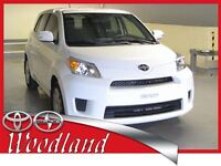 2011 Scion xD -