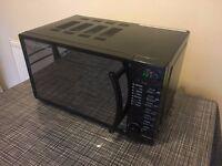 New Russell Hobbs Microwave RRP £60