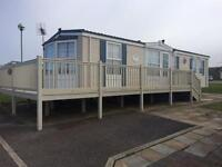 Quality pre owned holiday home