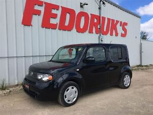 2012 Nissan cube S Package***DETAILED AND READY TO GO***