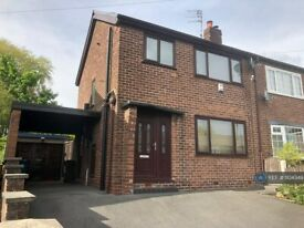 3 bedroom house in Norfolk Crescent, Failsworth, Manchester, M35 (3 bed) (#1104349)