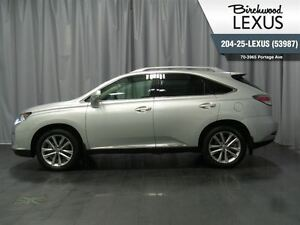 2015 Lexus RX 350 Sportdesign *Accident Free*