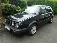 1991 Mk2 VW Golf Gti 8v