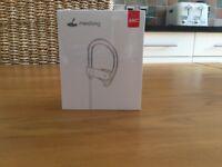 Bluetooth Headphones Meidong (new,boxed)
