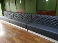 Sofa bench high quality