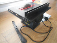 PERFORMANCE POWER HS8-4 200MM TABLE SAW