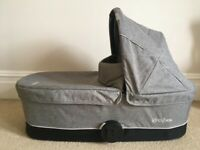 Cybex Cot S Carrycot (for the Cybex Ballios S pushchair)