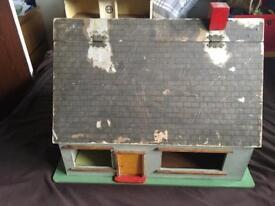 Dolls House Bungalow