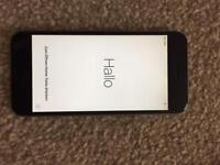 iPhone 6 16GB unlocked space Grey