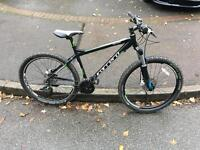 Carrera Vulcan, Mechanically new, Fully serviced, Remote lockout