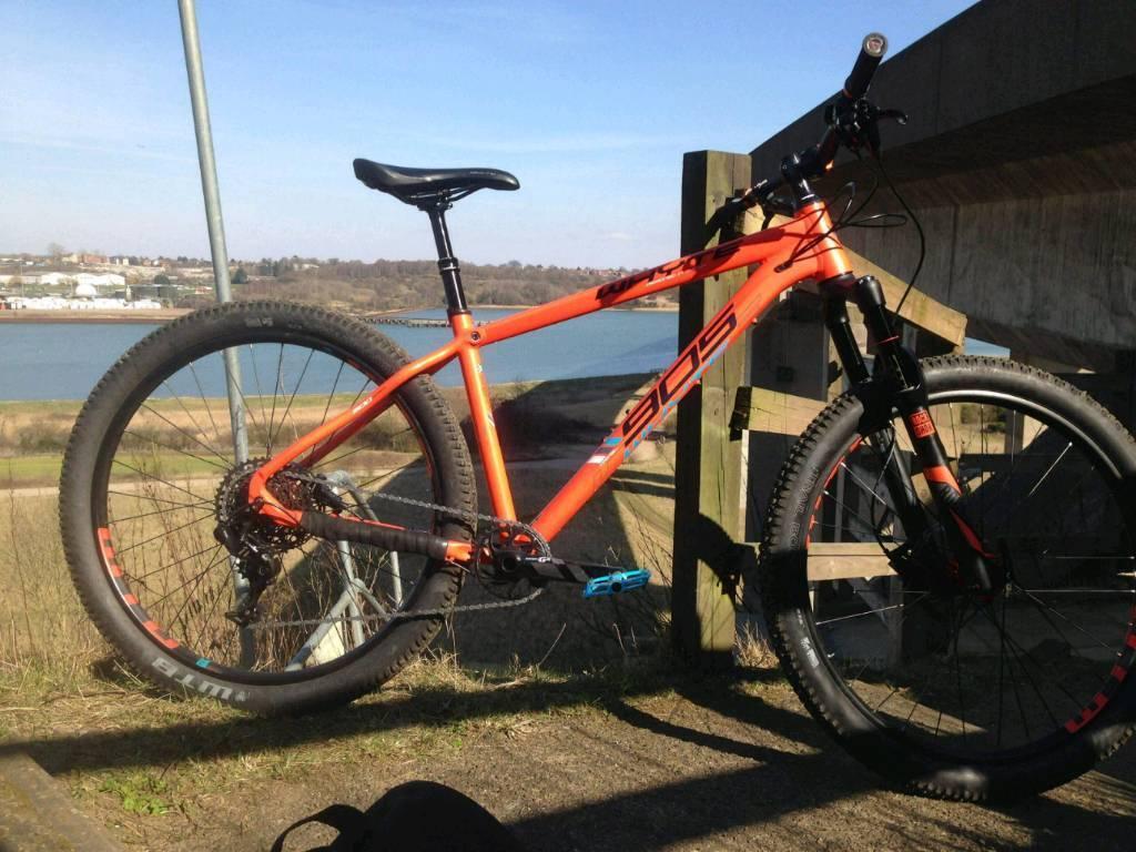 a9cc1365371 Whyte 905 mountain bike medium   in Ipswich, Suffolk   Gumtree