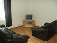 1 Bedroom Flat in City Centre. Furnished and available for immediate entry.