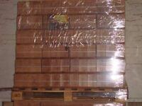 Mixed Hardwood heat logs, Briquettes, Eco logs