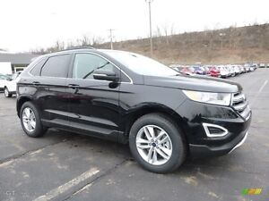 2016 Ford Edge SEL - Lease Takeover