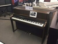 Shop Display Roland LX7 88 Note Digital Piano Finance Available & Part Exchange