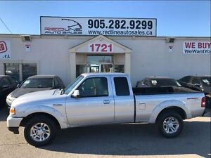 2011 Ford Ranger Sport, 4X4, WE APPROVE ALL CREDIT